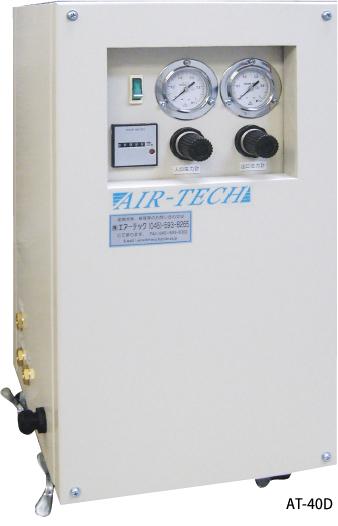 Dry air generators