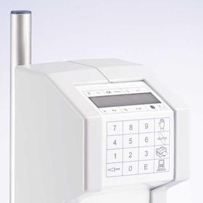 ポータブル回転粘度計 レオマットR180